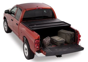 Picture of Extang 44410 - Trifecta Tri-Fold Tonneau Cover
