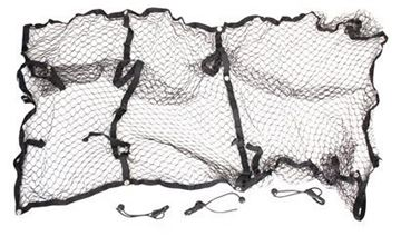 Adjustable Cargo Net. Highland CB95006