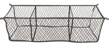 "Picture of 3 Pocket Storage Cargo Net, 44"" to 56"" 