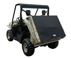 Picture for category Prowler Tonneau Cover