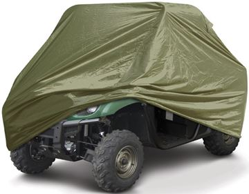 Picture of Classic Utv Storage Cover Olive