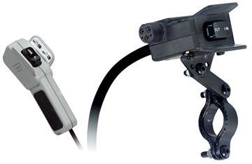 Warn Mini Rocker W/Corded Remote