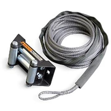 Warn Synthetic Rope Replacement Kit For 4.0