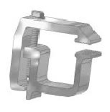 Tite-Lok Mounting Clamps - TL-2007