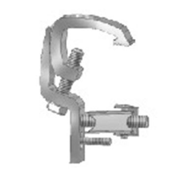 Tite-Lok Mounting Clamps - TL-111S