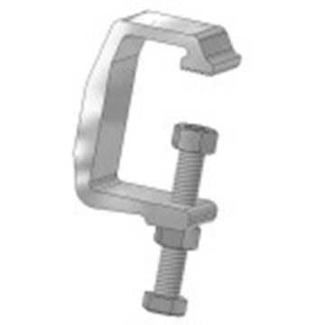 Picture of Tite-Lok Mounting Clamps TL-117 /3TL117