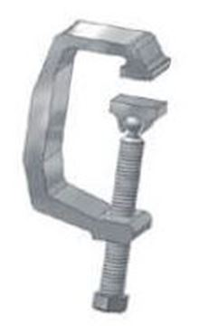 Tite-Lok Mounting Clamps - TL-118 NH