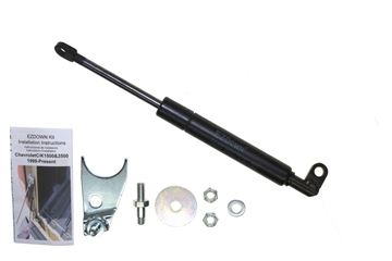Picture of Stabilus Tailgate Lift Support SG330900EZ for Trunk/Hatch