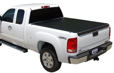 Picture for category Roll Up Tonneau Covers