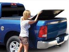 Picture for category Folding Tonneau Covers