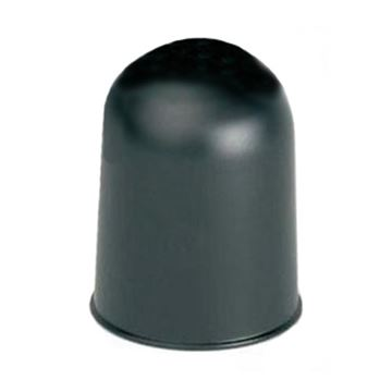 Picture of Trailer Ball Cover | Black