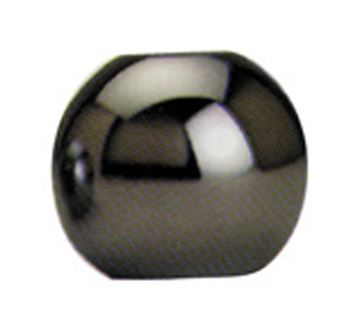 "Hitch Ball 1-7/8"", Ball Only - Chrome"