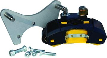 "Picture of 10"" Caliper With Brake Pads"