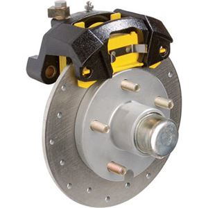"""Picture of 10"""" Disc Brake Assembly"""