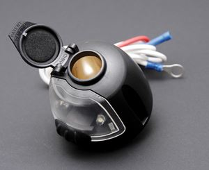 Picture of 12 Volt Power Socket W/Utilitylight