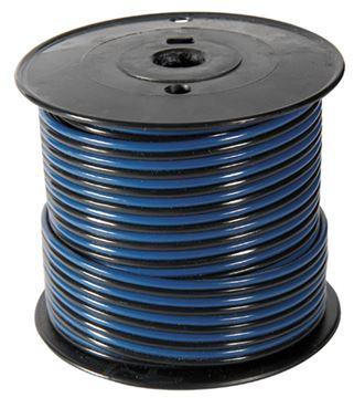 12'Gauge 2-Wire Bonded (100')