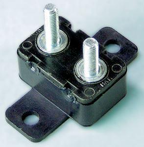 Picture of 15 Amp Circuit Breaker
