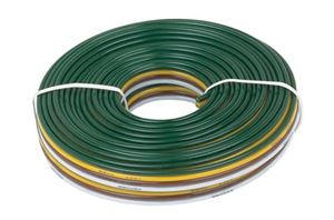 Picture of 16 Gauge 4-Wire Bonded (25')