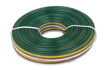 16 Gauge 4-Wire Bonded (25')