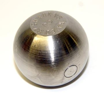 "Convert-A-Ball 2-5/16"" Ball Only - Stainless"