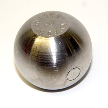"Convert-A-Ball 2"" Ball Only - Stainless"