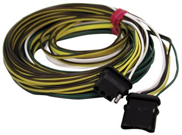 25' Wiring Harness