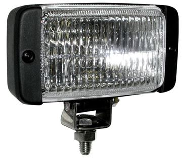 "Picture of 3"" X 5"" Tractor/Utility Light V502hf"