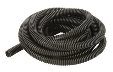 "Picture of 3/8"" Convoluted Tubing 10'"