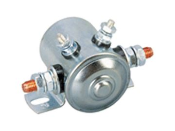 Picture of Battery Switch 12v/4 Term