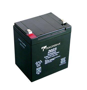Battery/12 Volt Sealed 5 Amp/Hr