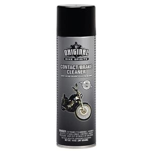 Picture of Bike Spirits Contact /Brake Cleaner