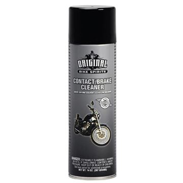 Bike Spirits Contact /Brake Cleaner