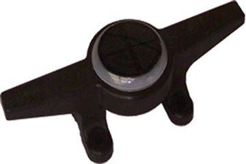 Black Safe-T-Cleat