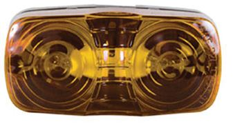 Bulleye Clearance Light Amber