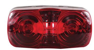 Bulleye Clearance Light Red