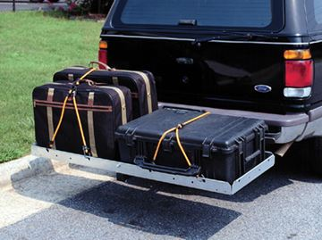 "Picture of Cargo Carrier 20"" X 60"