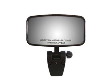 Concept Ii Mirror With High Strength Composite Bracket