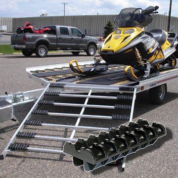 Grip Glide Ramp Sets