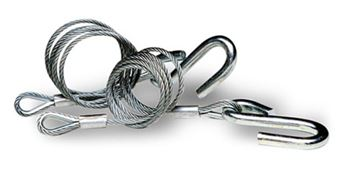 Picture of Hitch Cable Galvanized