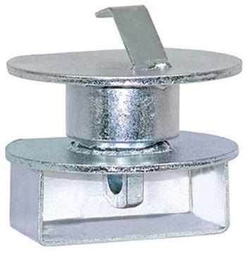 Lunette Ring Lock