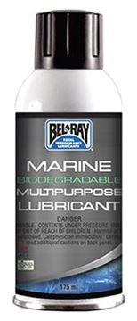 Marine Bio. Multipurpose Lub 175 Ml Aerosol Can