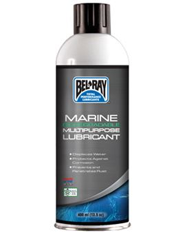 Marine Bio. Multipurpose Lub 400 Ml Aerosol - Multilingual