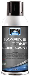 Picture of Marine Silicone Lubricant 175 Ml Aerosol Can