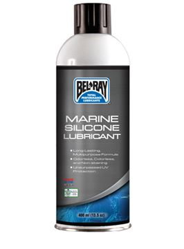 Picture of Marine Silicone Lubricant 400 Ml Aerosol - Multilingual
