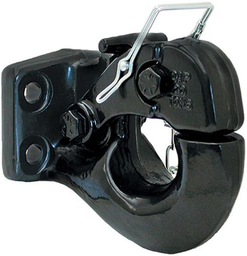 Picture of Buyers Heavy Duty Pintle Hook | 15 Ton