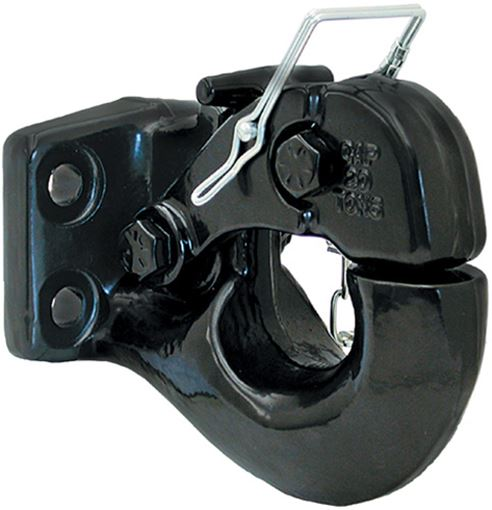 Picture of Buyers Heavy Duty Pintle Hook   20 Ton