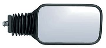 Pwc Sport Mirrors - Black