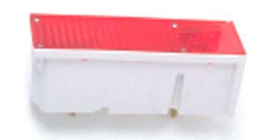 Rectangular Taillight Left Hand