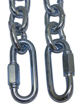 "Picture of Safety Chain 9/32"" X 48"