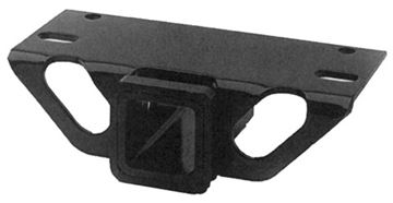 Picture of Buyers Step Bumper Hitch 2